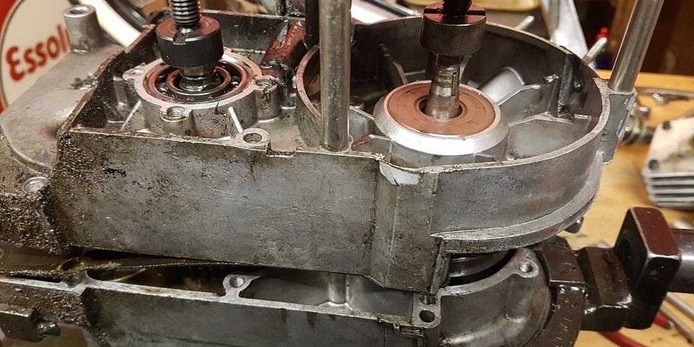 Simson-Motor-S51-zerlegen-4Gang