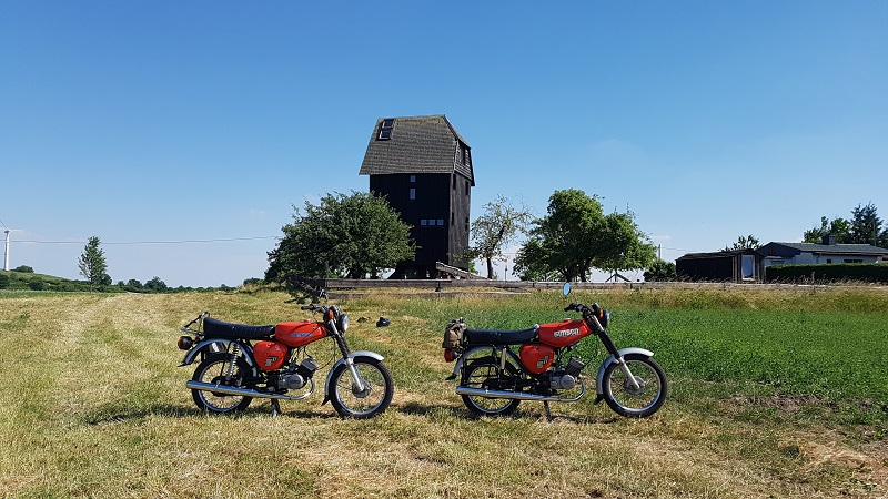 Simson-Werner-S51-Rot