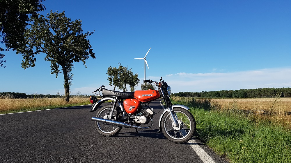 simson-werner-s51-electronic