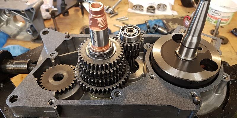 werner-motor-m531