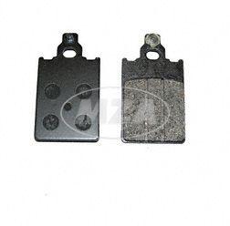 Bremsklötze für Scheibenbremse