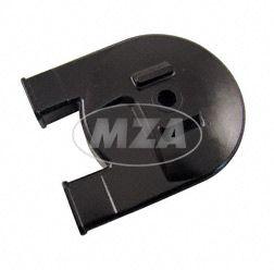 Kettenschutz - ohne Deckel (Werkstoff Bakelit) für S51