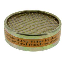 Luftfilterpatrone - mit Vliesgewebe - alte Ausführung