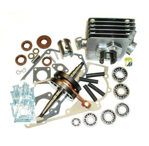 Simson-Motor-Regenerierung-Teile-S51