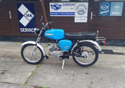 Simson-S50N
