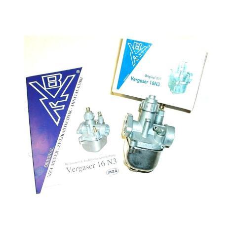 Simson-Vergaser-BVF-16N